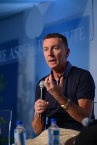 Los Angeles Unified School District Superintendent Dr. John Deasy discusses the future of education in the US at The Aspen Action Forum.