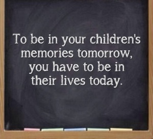to-be-in-your-childrens-memories