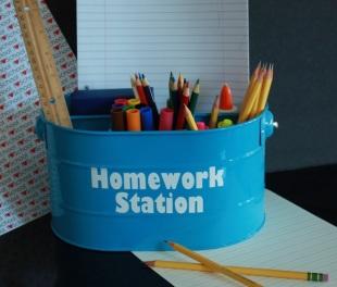 homework station 2