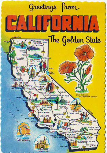 Education Spending in California – Welcome to Family Life